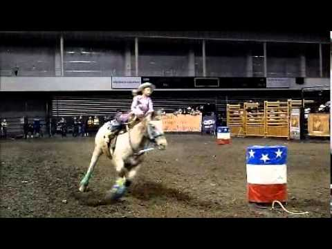 Barrel Racing News - Submit