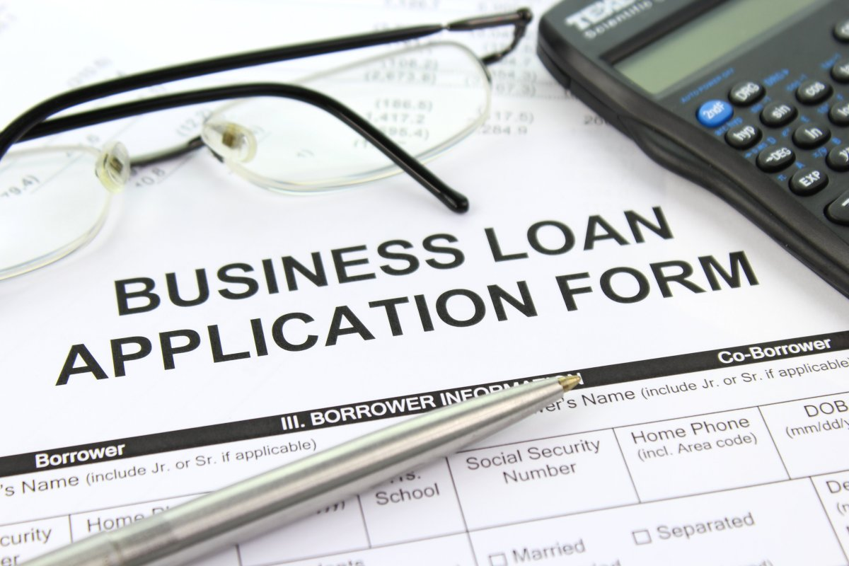 Business Expansion Loans