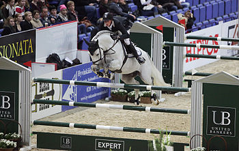 Daniel Deusser wins Longines Grand Prix In Los Angeles