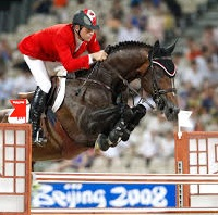 Hickstead (Showjumper)