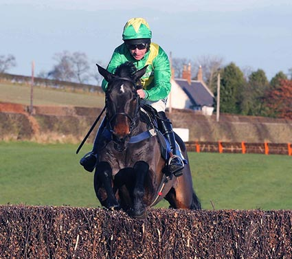 Rival D`Estruval Will Enter The Scottish Grand National