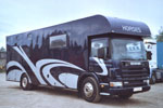 Scania HGV Horseboxes For Sale