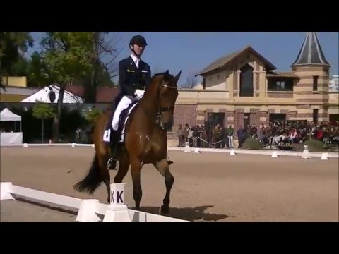 Famous Dressage Riders