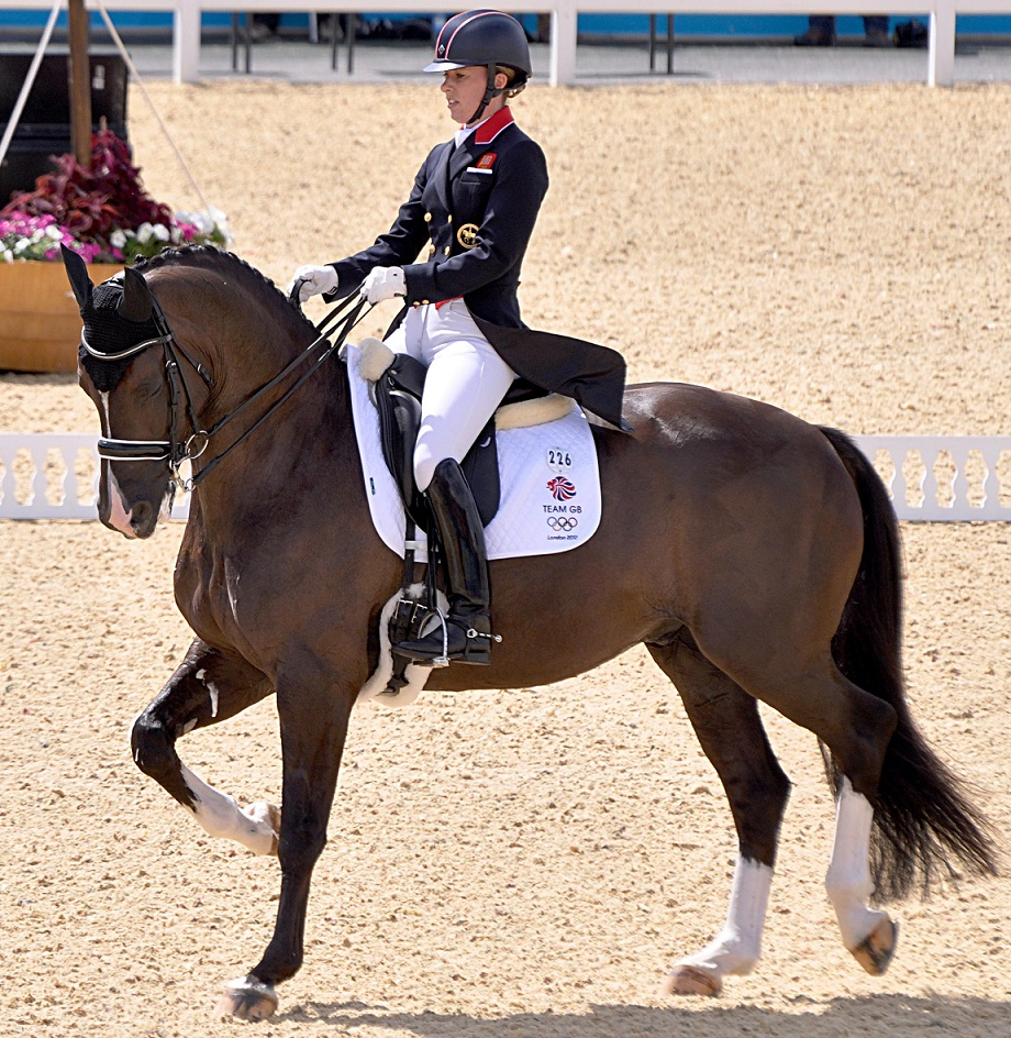 Valegro To Be Retired At Olympia