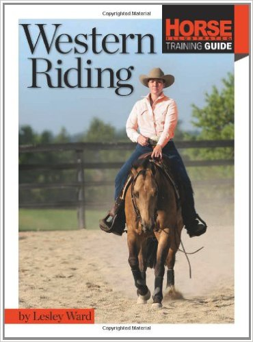Western Riding (Horse Illustrated Guide)