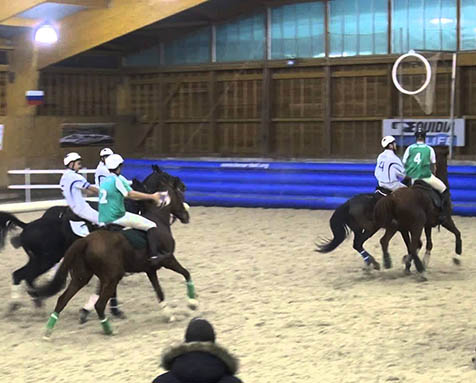 Alternative Equestrian Sports You May Consider Trying