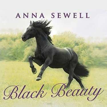 Anna Sewell - Black Beauty