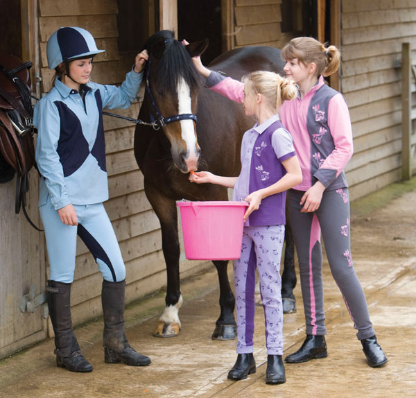 Childrens Riding Wear