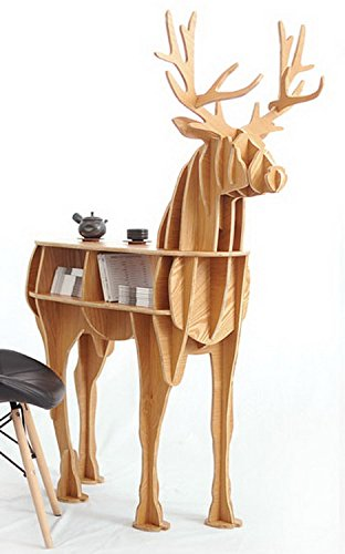 Deer Desk, Willow