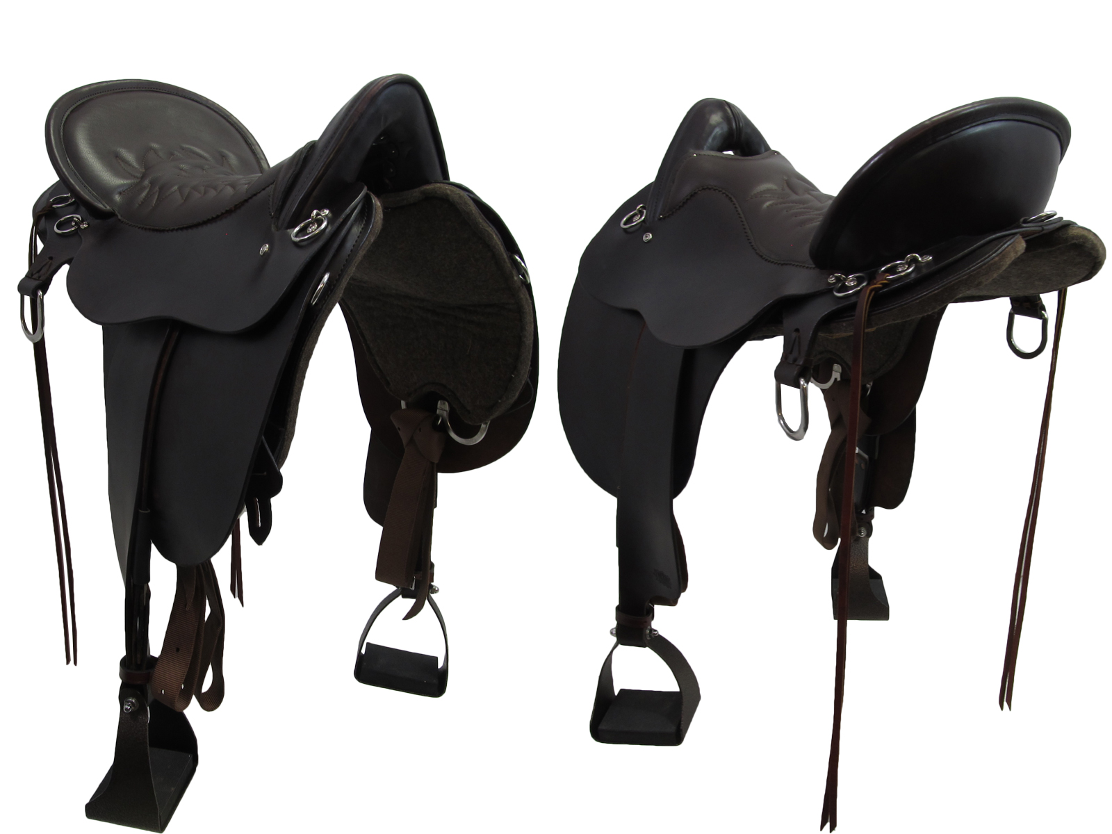Endurance Riding Saddles