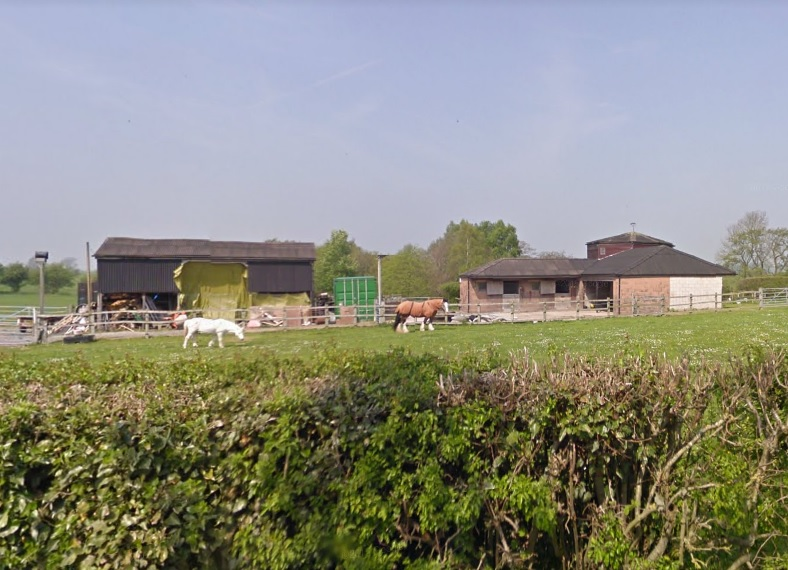Equine Property For Sale