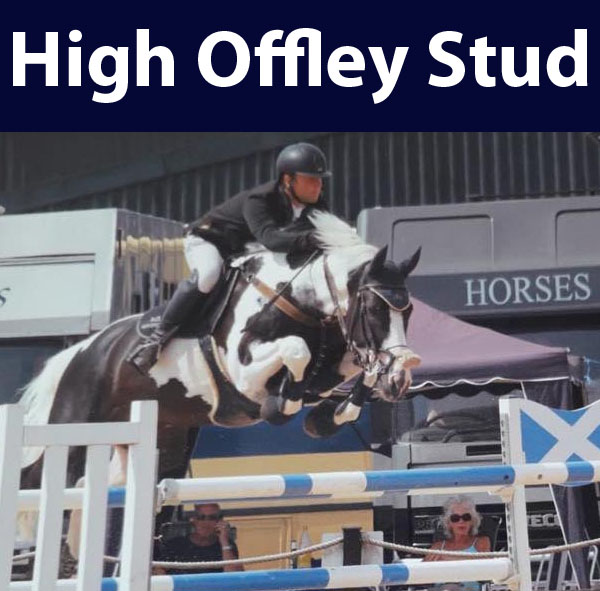 High Offley Stud
