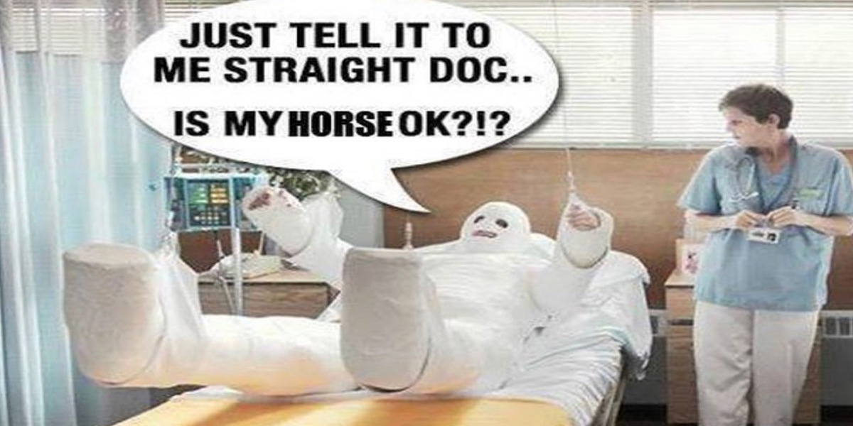 Horse Accidents