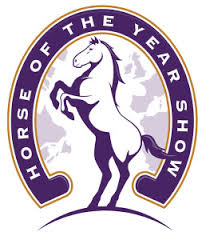 Horse of The Year Show (HOYS)