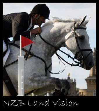 Mark Todd Riding Land Vision