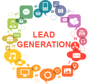 Effective Conversion Rate And Lead Generation Design