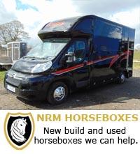 NRM Horseboxes