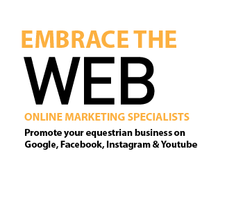 Online Marketing For Horse Companies