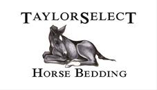 TaylorSelect Horse Bedding
