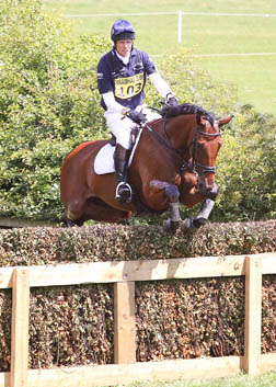 William Fox Pitt - Cool Mountain