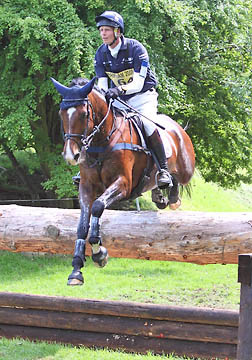 William Fox Pitt & Sonate V