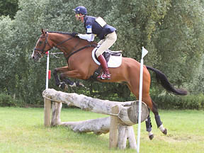 William Fox Pitt & The Masters Apprentice