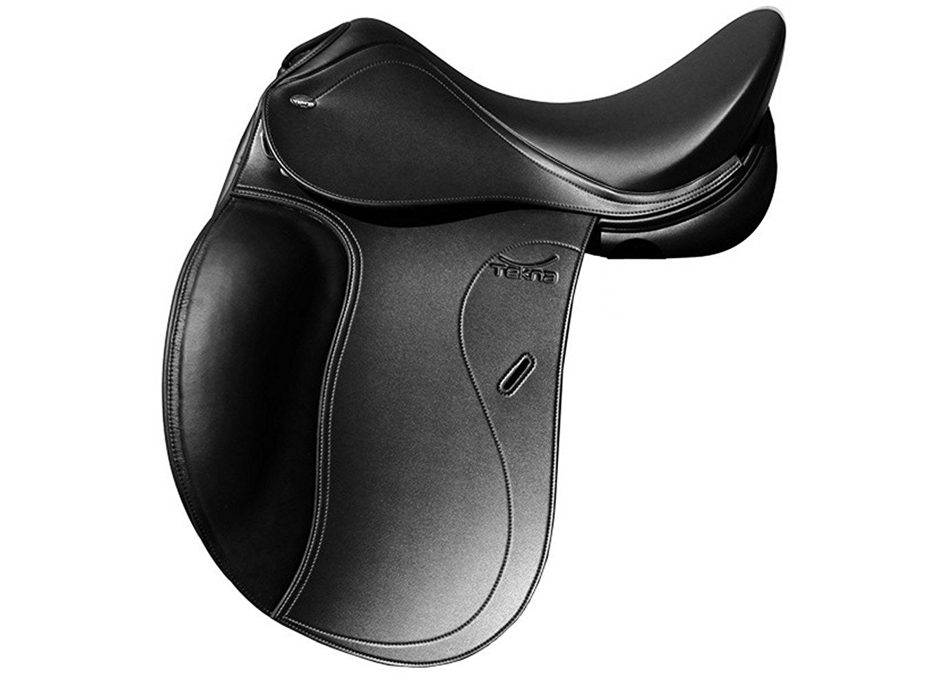 WinZon Calfskin Horse Dressage Saddle