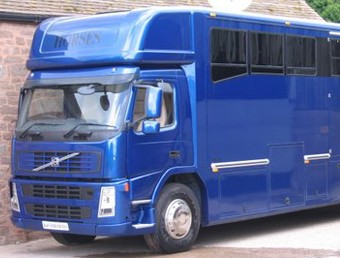 Horsebox Competitions