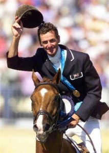 Eventer - Mark Todd