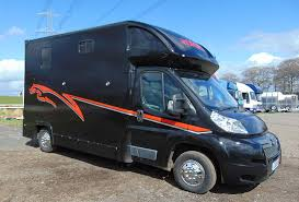 2nd Hand Horseboxes For Sale