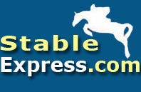 Stableexpress equestrian Website